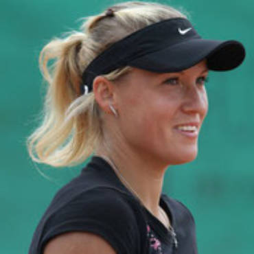 Karolina Nowak <br>Tennistrainerin</br>