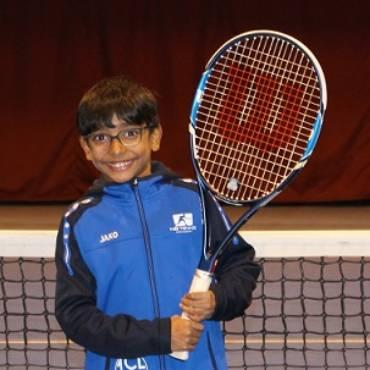 Dylan Surendran